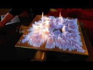 Fireandsound